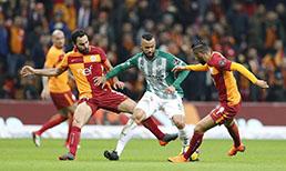 Spor yazarları Galatasaray - Bursaspor maçını yorumladı