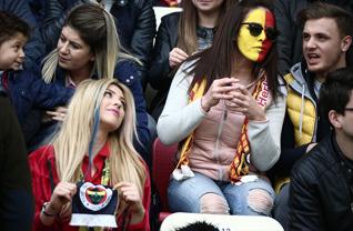 E.Y. Malatyaspor - Fenerbahçe foto galerisi