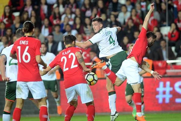 Spor yazarları Türkiye - İrlanda Cumhuriyeti maçını değerlendirdi.