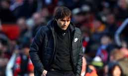 Conte'den İngiliz yorumculara sert yanıt