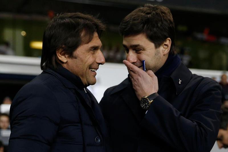 Fransızlardan Conte iddiası