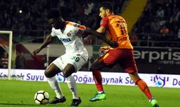 Spor yazarları Aytemiz Alanyaspor - Galatasaray maçını yorumladı