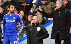 "Mourinho: ""Salah'ı ben satmadım"""