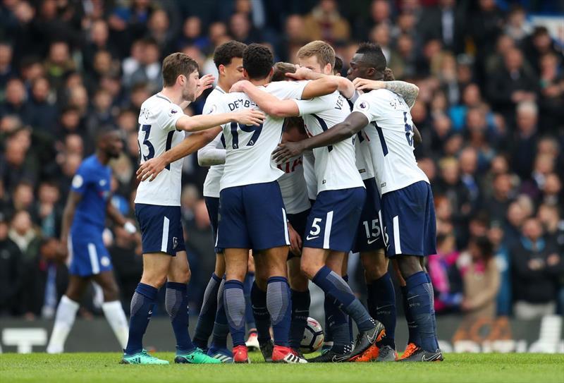 Tottenham'dan rekor gelir
