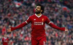 Salah'tan transfer açıklaması