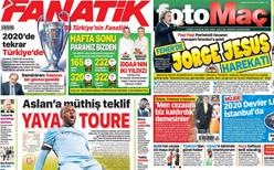 25 Mayıs Gazete Manşetleri