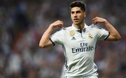 Real Madrid'den Asensio'ya izin yok!