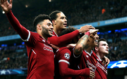 Liverpool'a Devler Ligi için ağır fatura