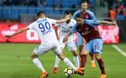 Trabzonspor - Kasımpaşa foto galerisi
