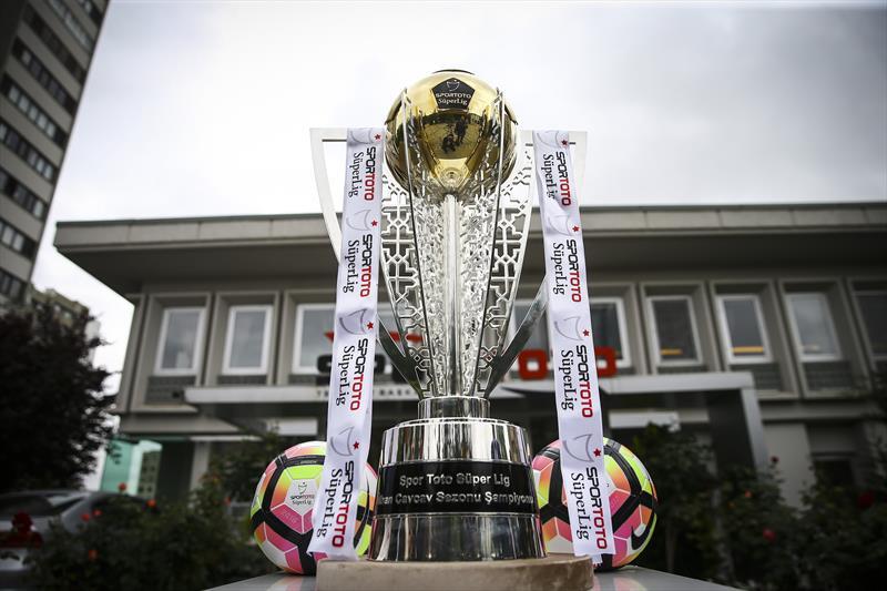 Spor Toto Süper Lig Kupası sahibini bekliyor