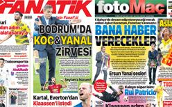 10 Haziran gazete manşetleri