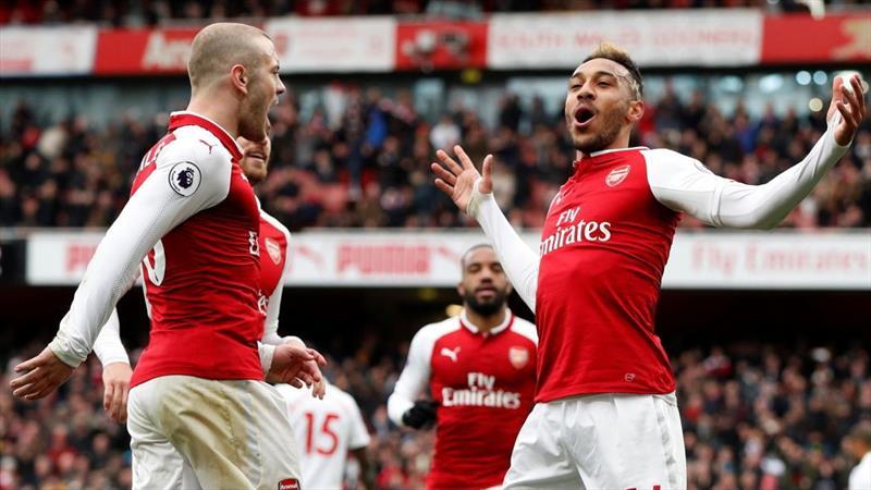 Arsenal'de bir ayrılık daha yolda