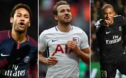 En değerli futbolcular açıklandı!