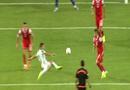 Torku Konyaspor Balıkesirspor golleri