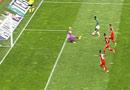 Bursaspor Eskişehirspor golleri
