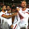 Gaziantepspor Galatasaray golleri