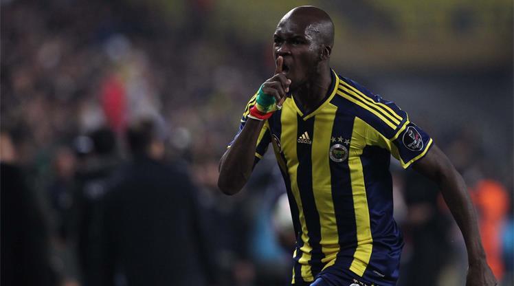 Fenerbahçe Beşiktaş golleri