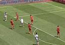 KDÇ Karabükspor Medicana Sivasspor golleri