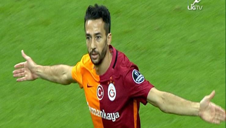 Galatasaray - Eskişehirspor
