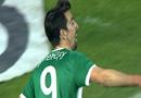 Bursaspor Medicana Sivasspor golleri