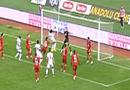 Medicana Sivasspor Gaziantepspor golleri