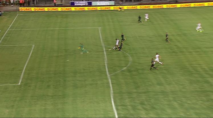 Akhisar Bld.Spor Beşiktaş golleri