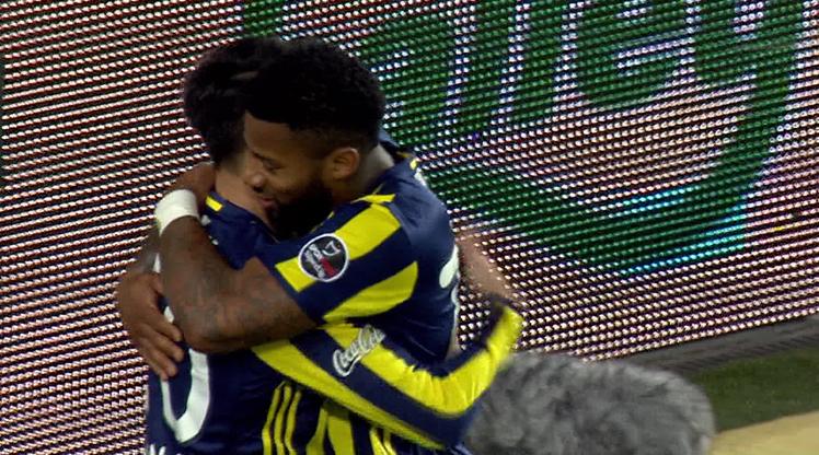 Fenerbahçe - Kardemir Karabükspor
