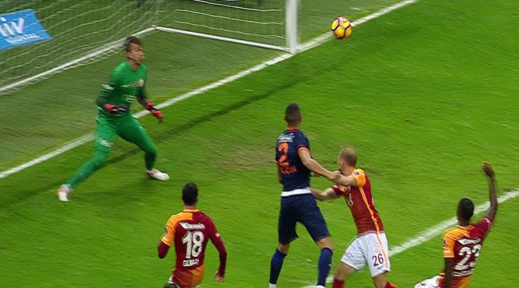 Galatasaray - Medipol Başakşehir