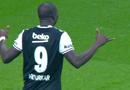 Beşiktaş Kayserispor golleri