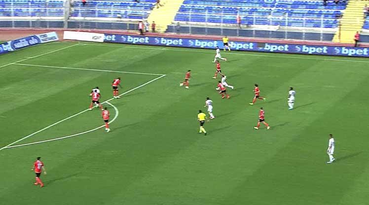 Adanaspor - Fenerbahçe