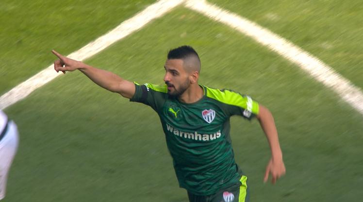 Atiker Konyaspor - Bursaspor