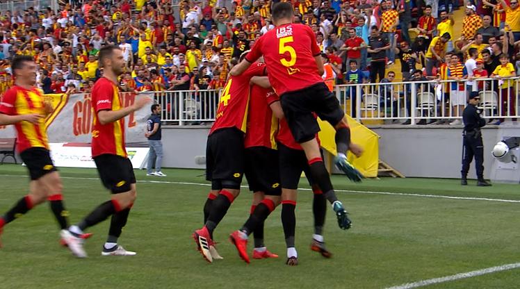 Göztepe - Bursaspor