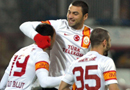 Sivasspor - Galatasaray