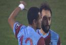 Trabzonspor - Akhisar Bld.Spor