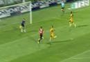 Gaziantepspor Eskişehirspor golleri