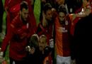 Trabzonspor Galatasaray golleri