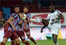 Trabzonspor Fenerbahçe maç özeti