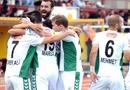 Torku Konyaspor Balıkesirspor maç özeti
