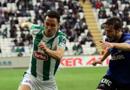 Torku Konyaspor SAİ Kayseri Erciyesspor maç özeti