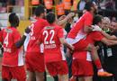 Gaziantepspor KDÇ Karabükspor maç özeti