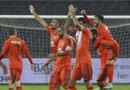 İstanbul Başakşehir Galatasaray maç özeti