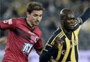 Fenerbahçe Gençlerbirliği maç özeti
