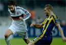 Beşiktaş Fenerbahçe maç özeti