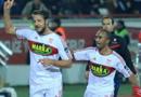 Balıkesirspor Sivasspor maç özeti
