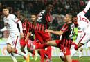 Gaziantepspor Galatasaray maç özeti