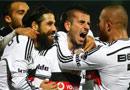 Gaziantepspor Beşiktaş maç özeti
