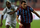 Trabzonspor Eskişehirspor maç özeti