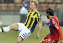 KDÇ Karabükspor Fenerbahçe maç özeti