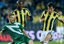 Fenerbahçe Bursaspor maç özeti