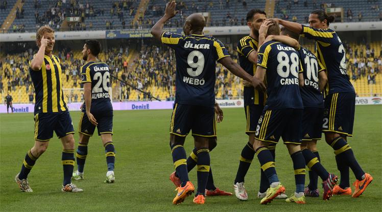 Fenerbahçe Balıkesirspor maç özeti